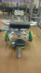 Bicepsapparat 2